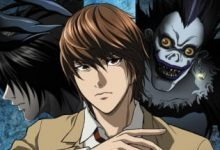 Photo of تحميل انمي Death Note برابط واحد ومباشر