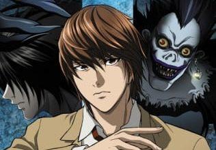 تحميل انمي Death Note برابط واحد ومباشر