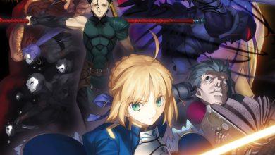 تحميل انمي Fate/Zero برابط واحد ومباشر