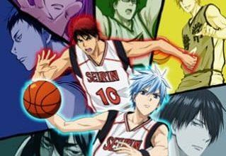 تحميل انمي Kuroko no Basket الجزء الثاني برابط واحد ومباشر