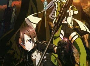 تحميل جميع حلقات انمي Sword Art Online II برابط واحد