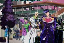 تحميل انمي JoJo no Kimyou na Bouken: Diamond wa Kudakenai الجزء الرابع برابط واحد