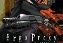 تحميل انمي Ergo Proxy برابط واحد ومباشر