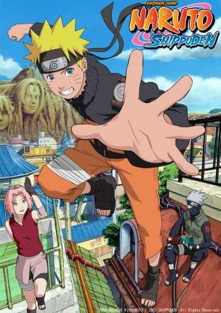 Photo of تحميل حلقات انمي Naruto: Shippuuden برابط واحد ومباشر
