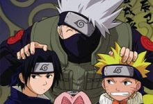 Photo of تحميل حلقات انمي Naruto (ناروتو) برابط واحد ومباشر