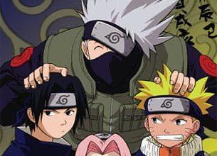 تحميل حلقات انمي Naruto (ناروتو) برابط واحد ومباشر