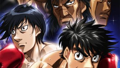 تحميل انمي Hajime no Ippo: New Challenger مترجم برابط واحد ومباشر