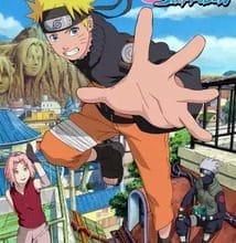 تحميل جميع حلقات انمي Naruto Shippuudenبرابط واحد مباشر