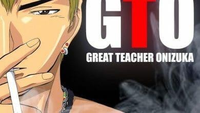 تحميل انمي Great Teacher Onizuka مترجم برابط واحد ومباشر