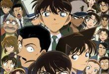 Photo of تحميل حلقات انمي المحقق كونان Detective Conan برابط واحد