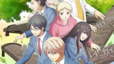 تحميل حلقات انمي Kono Oto Tomare! 2nd Season