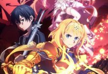 Photo of تحميل حلقات انمي Sword Art Online: Alicization – War of Underworld
