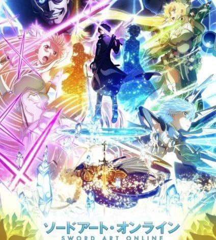 انمي Sword Art Online: Alicization - War of Underworld 2nd Season