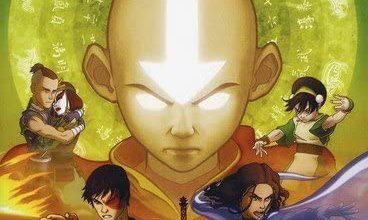 تحميل حلقات انمي Avatar: Book Two: Earth برابط واحد ومباشر