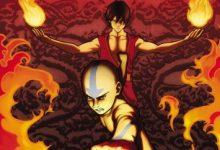 تحميل حلقات انمي Avatar: Book Three: Fire