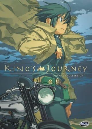 تحميل حلقات انمي Kino no Tabi: The Beautiful World برابط واحد ومباشر