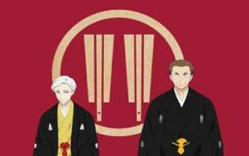 انمي Shouwa Genroku Rakugo Shinjuu: Sukeroku Futatabi-hen برابط واحد