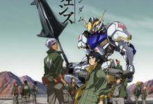 Photo of تحميل جميع حلقات انمي Mobile Suit Gundam: Iron-Blooded Orphans برابط واحد