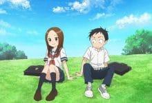 تحميل جميع حلقات انمي Karakai Jouzu no Takagi-san 2