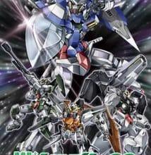 Photo of تحميل جميع حلقات انمي Mobile Suit Gundam 00برابط واحد مباشر