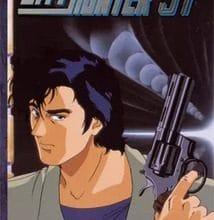 تحميل جميع حلقات انمي City Hunter '91