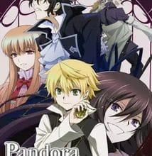 تحميل جميع حلقات انمي Pandora Hearts