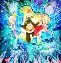 جميع حلقات انمي Re:Zero kara Hajimeru Isekai Seikatsu 2nd Season Part 2