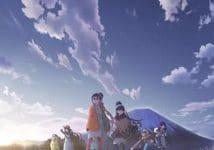 جميع حلقات انمي Yuru Camp△ Season 2
