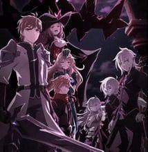 جميع حلقات انمي King's Raid: Ishi wo Tsugumono-tachi