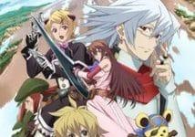 جميع حلقات انمي World Destruction: Sekai Bokumetsu no Rokunin