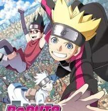 جميع حلقات انمي Boruto: Naruto Next Generations
