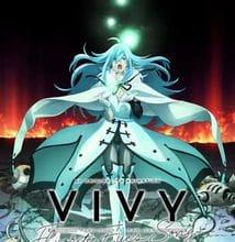 جميع حلقات انمي Vivy: Fluorite Eye's Song