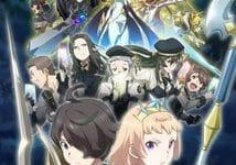 جميع حلقات انمي Seven Knights Revolution: Eiyuu no Keishousha