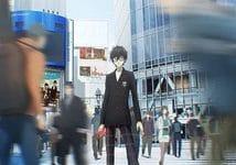 جميع حلقات انمي Persona 5 the Animation