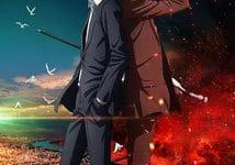 جميع حلقات انمي Yuukoku no Moriarty 2nd Season