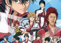 جميع حلقات انمي Shin Tennis no Ouji-sama