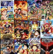 جميع افلام ون بيس One Piece