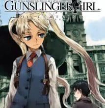 جميع حلقات انمي Gunslinger Girl: Il Teatrino