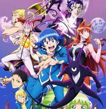 جميع حلقات انمي Mairimashita! Iruma-kun 2nd Season